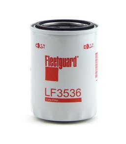 LF3536 Fleetguard Lube, Full-Flow Spin-On