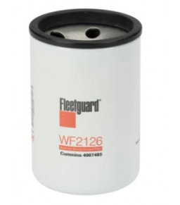 WF2126 Fleetguard  Water, Spin-On