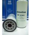 MF01901 Carton Of 10 Pieces ALMUTLAK Fuel Filter