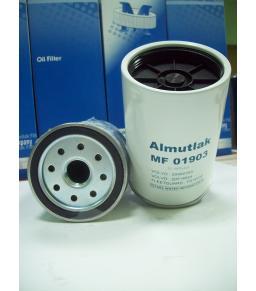 MF01903 Carton Of 10 Pieces ALMUTLAK Fuel Filter