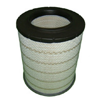 MF00546 Carton Of 10 Pieces ALMUTLAK Air Filter