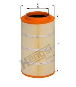 E428L01 HENGST AIR FILTER