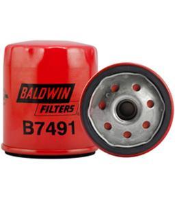 B7491 Baldwin Heavy Duty Lube Spin-on