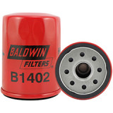 B1402 Baldwin Heavy Duty Lube Spin-on