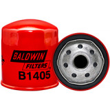 B1405 Baldwin Heavy Duty Lube Spin-on