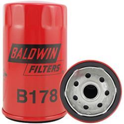 B178 Baldwin Heavy Duty Full-Flow Lube Spin-on