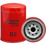 B2 Baldwin Heavy Duty Full-Flow Lube Spin-on