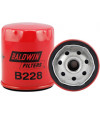 B228 Baldwin Heavy Duty Full-Flow Lube Spin-on