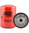 B337 Baldwin Heavy Duty By-Pass Lube Spin-on