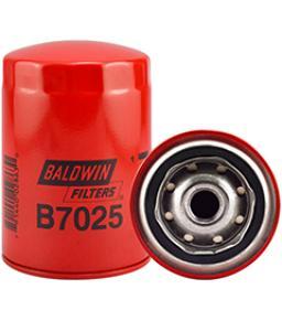 B7025 Baldwin Heavy Duty Lube Spin-on