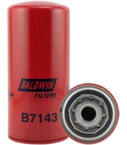 B7143 Baldwin Heavy Duty Full-Flow Lube Spin-on