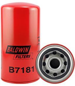 B7181 Baldwin Heavy Duty Lube Spin-on