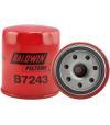 B7243 Baldwin Heavy Duty Lube Spin-on