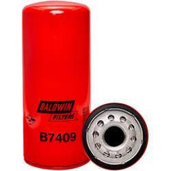 B7409 Baldwin Heavy Duty By-Pass Lube Spin-on