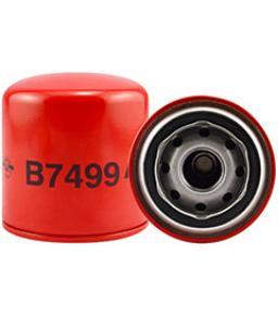 B7499 Baldwin Heavy Duty Lube Spin-on