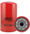 BD1403 Baldwin Heavy Duty Dual-Flow Lube Spin-on