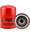 BD7028 Baldwin Heavy Duty Dual-Flow Lube Spin-on