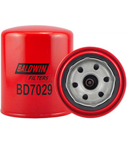 BD7029 Baldwin Heavy Duty Dual-Flow Lube Spin-on