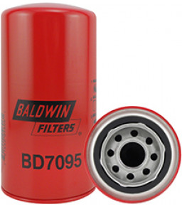 BD7095 Baldwin Heavy Duty Dual-Flow Lube Spin-on