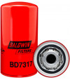 BD7317 Baldwin Heavy Duty Dual-Flow Lube Spin-on
