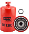 BF1280 Baldwin Heavy Duty FWS Spin-on with Drain