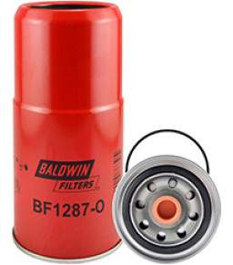 BF1287-O Baldwin Heavy Duty Fuel/Water Sep with Open Port for Bowl