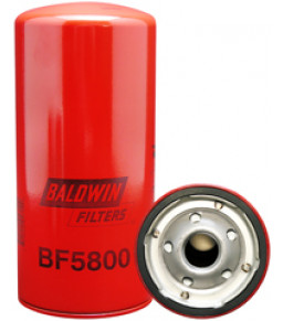 BF5800 Baldwin Heavy Duty Primary Fuel Spin-on