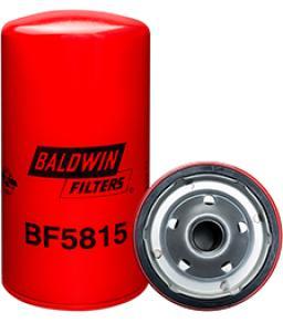 BF5815 Baldwin Heavy Duty Secondary Fuel Spin-on