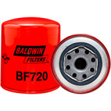 BF720 Baldwin Heavy Duty Fuel Spin-on