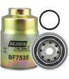 BF7535 Baldwin Heavy Duty FWS Spin-on with Threaded Port