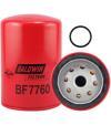 BF7760 Baldwin Heavy Duty Wire Mesh Fuel Spin-on
