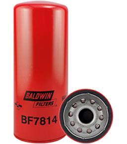 BF7814 Baldwin Heavy Duty Fuel Spin-on