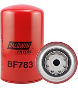 BF783 Baldwin Heavy Duty Secondary Fuel Spin-on