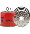 BF825 Baldwin Heavy Duty Can-Type Fuel Filter