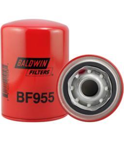 BF955 Baldwin Heavy Duty Fuel Storage Tank Spin-on