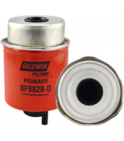 BF9828-D Baldwin Heavy Duty Primary FWS Element with Removable Drain