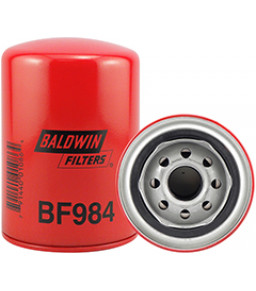 BF984 Baldwin Heavy Duty Primary Fuel Spin-on