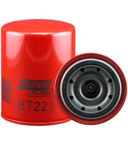 BT221 Baldwin Heavy Duty Full-Flow Lube Spin-on