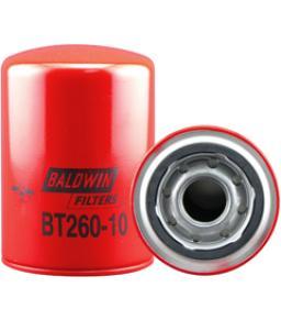 BT260-10 Baldwin Heavy Duty Hydraulic or Transmission Spin-on