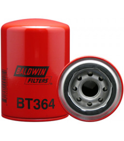 BT364 Baldwin Heavy Duty Full-Flow Lube or Hydraulic Spin-on