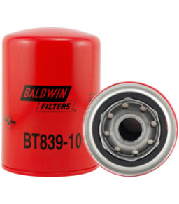 BT839-10 Baldwin Heavy Duty Hydraulic Spin-on