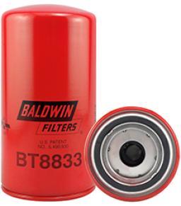 BT8833 Baldwin Heavy Duty Hydraulic or Transmission Spin-on