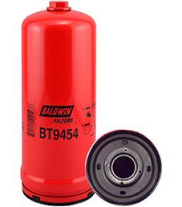 BT9454 Baldwin Heavy Duty Hydraulic Spin-on with Removal Nut