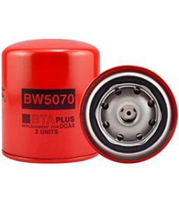 BW5070 Baldwin Heavy Duty Coolant Spin-on with BTA PLUS Formula