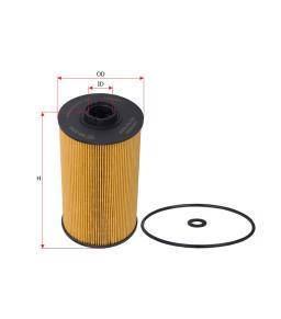 EF2701 Sakura Filter Fuel