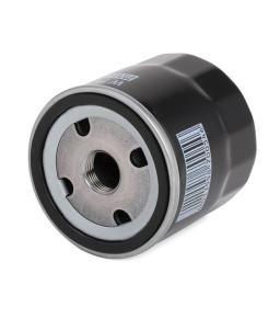 W712 Mann Filter Oil