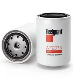 WF2075 Fleetguard Water, Spin-On