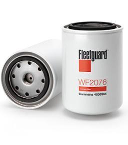WF2076 Fleetguard Water, Spin-On